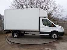 Ford Transit 2.2 TDCi 350 Luton With Tailift - Thumb 4