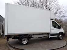Ford Transit 2.2 TDCi 350 Luton With Tailift - Thumb 5