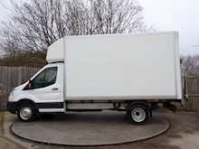 Ford Transit 2.2 TDCi 350 Luton With Tailift - Thumb 9