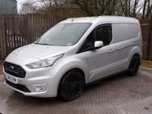 Ford Transit Connect Limited 6 Seats A/C Auto NEW SHAPE - Thumb 1