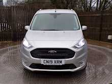 Ford Transit Connect Limited 6 Seats A/C Auto NEW SHAPE - Thumb 2