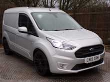 Ford Transit Connect Limited 6 Seats A/C Auto NEW SHAPE - Thumb 3