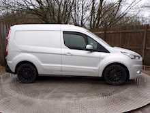 Ford Transit Connect Limited 6 Seats A/C Auto NEW SHAPE - Thumb 4