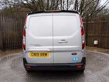 Ford Transit Connect Limited 6 Seats A/C Auto NEW SHAPE - Thumb 6
