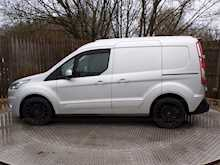 Ford Transit Connect Limited 6 Seats A/C Auto NEW SHAPE - Thumb 8