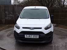 Ford Transit Connect 1.5 TDCi 220 SWB Euro 6 - Thumb 2