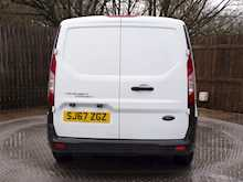 Ford Transit Connect 1.5 TDCi 220 SWB Euro 6 - Thumb 5