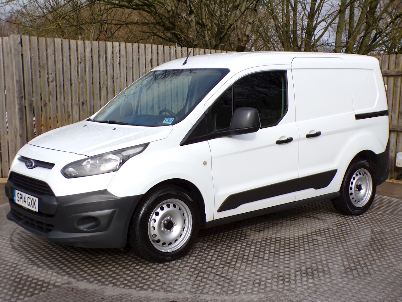 Ford Transit Connect 1.6 TDCi 200 SWB  A/C