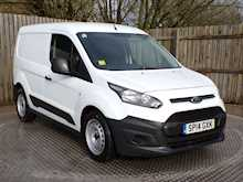 Ford Transit Connect 1.6 TDCi 200 SWB  A/C - Thumb 3