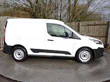 Ford Transit Connect 1.6 TDCi 200 SWB  A/C - Thumb 4