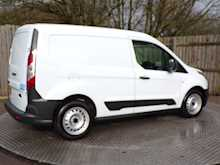 Ford Transit Connect 1.6 TDCi 200 SWB  A/C - Thumb 5