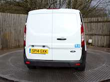Ford Transit Connect 1.6 TDCi 200 SWB  A/C - Thumb 6