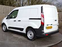 Ford Transit Connect 1.6 TDCi 200 SWB  A/C - Thumb 7