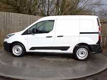 Ford Transit Connect 1.6 TDCi 200 SWB  A/C - Thumb 8