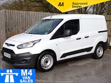 Ford Transit Connect 1.6 TDCi 200 SWB  A/C - Thumb 0