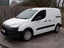 Citroen Berlingo BlueHDi 1.6 Enterprise A/C EURO 6 - Thumb 1