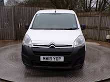 Citroen Berlingo BlueHDi 1.6 Enterprise A/C EURO 6 - Thumb 2