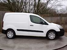 Citroen Berlingo BlueHDi 1.6 Enterprise A/C EURO 6 - Thumb 4