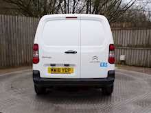 Citroen Berlingo BlueHDi 1.6 Enterprise A/C EURO 6 - Thumb 5
