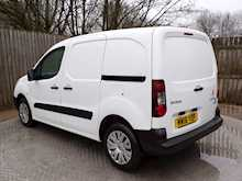 Citroen Berlingo BlueHDi 1.6 Enterprise A/C EURO 6 - Thumb 6