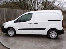 Citroen Berlingo BlueHDi 1.6 Enterprise A/C EURO 6 - Thumb 7