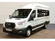 Ford Transit 460 EcoBlue Leader Trend with A/C - Thumb 0