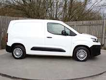 Citroen Berlingo 650 Enterprise Euro 6 NO VAT A/C - Thumb 4