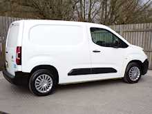 Citroen Berlingo 650 Enterprise Euro 6 NO VAT A/C - Thumb 5