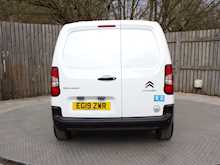 Citroen Berlingo 650 Enterprise Euro 6 NO VAT A/C - Thumb 6
