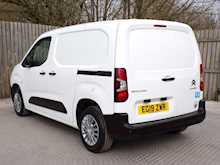 Citroen Berlingo 650 Enterprise Euro 6 NO VAT A/C - Thumb 7