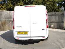 Ford Transit Custom Crew Van SWB Ltd Euro 6 - Thumb 6