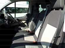 Ford Transit Custom Crew Van SWB Ltd Euro 6 - Thumb 11