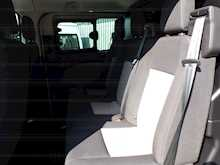 Ford Transit Custom Crew Van SWB Ltd Euro 6 - Thumb 12