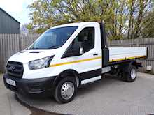 Ford Transit 350 LEADER S/C Tipper 1 Stop Body Euro6 - Thumb 1
