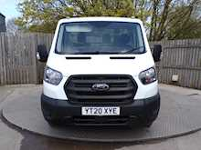 Ford Transit 350 LEADER S/C Tipper 1 Stop Body Euro6 - Thumb 2