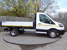 Ford Transit 350 LEADER S/C Tipper 1 Stop Body Euro6 - Thumb 4