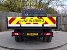 Ford Transit 350 LEADER S/C Tipper 1 Stop Body Euro6 - Thumb 6
