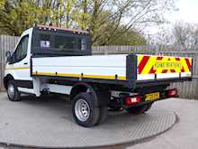 Ford Transit 350 LEADER S/C Tipper 1 Stop Body Euro6 - Thumb 7