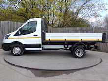Ford Transit 350 LEADER S/C Tipper 1 Stop Body Euro6 - Thumb 8