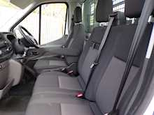 Ford Transit 350 LEADER S/C Tipper 1 Stop Body Euro6 - Thumb 21