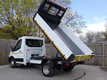 Ford Transit 350 LEADER S/C Tipper 1 Stop Body Euro6 - Thumb 17