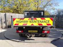Ford Transit 350 Crewcab Tipper 1 Stop Body Euro 6 - Thumb 6
