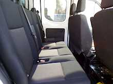 Ford Transit 350 Crewcab Tipper 1 Stop Body Euro 6 - Thumb 16