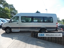 Mercedes Sprinter 130ps,17 Seater - Thumb 3
