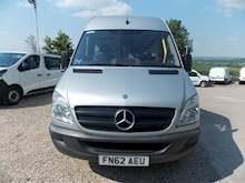 Mercedes Sprinter 130ps,17 Seater - Thumb 4