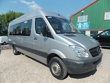 Mercedes Sprinter 130ps,17 Seater - Thumb 5
