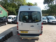 Mercedes Sprinter 130ps,17 Seater - Thumb 8