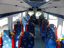 Mercedes Sprinter 130ps,17 Seater - Thumb 2