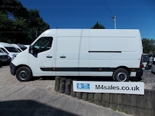 Renault Master 125ps,LM35. No Vat - Thumb 0
