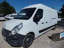 Renault Master 125ps,LM35. No Vat - Thumb 1